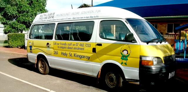 Kingaroy Child Care Centre School Aged Care